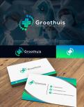 Logo & stationery # 1209289 for Logo and businesscard contest