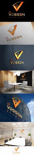 Logo & Huisstijl # 1024351 voor Logo en huisstijl  B B in Venlo  De Vossenheuvel wedstrijd