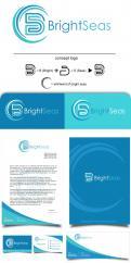Logo & Huisstijl # 1094374 voor Logo en huisstijl voor mijn eenmanszaak Brightseas wedstrijd