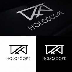 Logo & Huisstijl # 978908 voor Ontwerp een logo en huisstijl voor een Augmented Reality platform wedstrijd