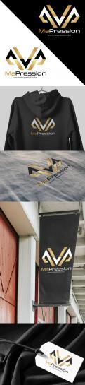 Logo & Huisstijl # 1211046 voor MaPression Identity wedstrijd