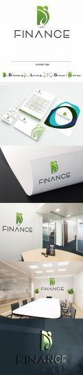 Logo & Huisstijl # 1013622 voor Ontwerp een nieuw logo en bedrijfsnaam voor Finance   HR gemak wedstrijd
