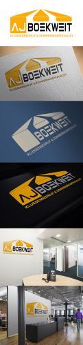 Logo & Huisstijl # 981121 voor Logo   logo guidelines nieuw klussen   zonwering bedrijf wedstrijd