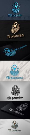 Logo & Huisstijl # 1232219 voor Nieuw logo met het symbool uit huidige logo als uitgangspunt wedstrijd