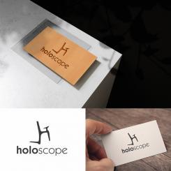 Logo & Huisstijl # 978916 voor Ontwerp een logo en huisstijl voor een Augmented Reality platform wedstrijd