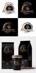 Logo & Huisstijl # 1149659 voor Ontwerp een korte  krachtige en pakkende bedrijfsnaam voor Espressobar! wedstrijd