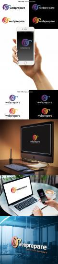 Logo & stationery # 1098196 for Design a catchy new logo for a web design   hosting company contest