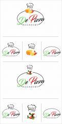 Logo & Huisstijl # 952836 voor Huisstijl  De Pizza Academy  wedstrijd