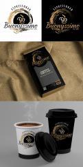 Logo & Huisstijl # 1135215 voor Ontwerp een korte  krachtige en pakkende bedrijfsnaam voor Espressobar! wedstrijd