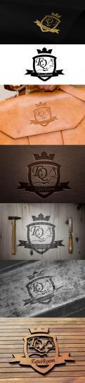 Logo & Huisstijl # 984138 voor Huisstijl voor bedrijf in handgemaakte zadelkamers en accessoires wedstrijd
