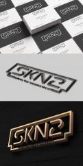 Logo & Huisstijl # 1099705 voor Ontwerp het beeldmerklogo en de huisstijl voor de cosmetische kliniek SKN2 wedstrijd