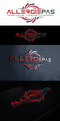 Logo & Huisstijl # 943412 voor Ontwerp een logo en huisstijl voor AllergiePas voor patienten wedstrijd