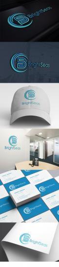Logo & Huisstijl # 1094391 voor Logo en huisstijl voor mijn eenmanszaak Brightseas wedstrijd