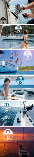 Logo & Huisstijl # 1194813 voor Ontwerp maritiem logo   huisstijl voor maritiem recruitment projecten bureau wedstrijd