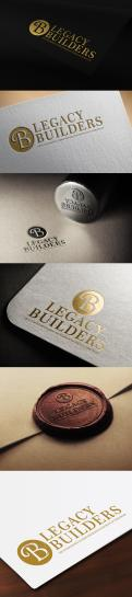 Logo & Huisstijl # 989764 voor Krachtige logo en huisstijl voor ons nieuwe bedrijf! wedstrijd