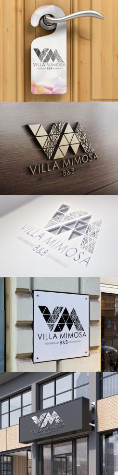 Logo & Huisstijl # 981037 voor Logo wedstrijd
