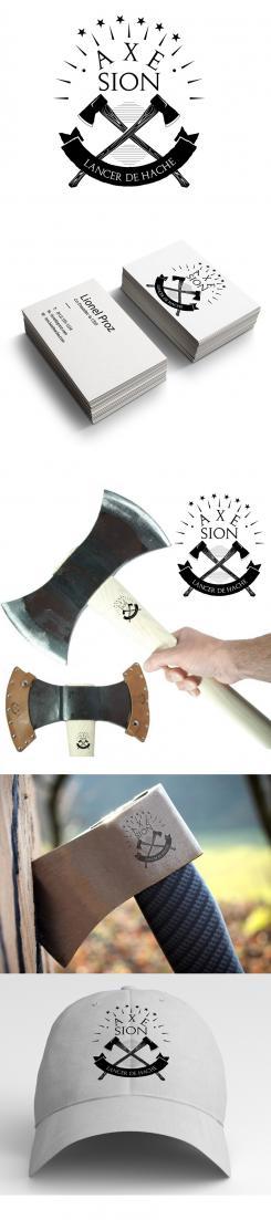 Logo et Identité  n°1151885