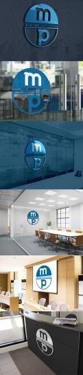 Logo & Huisstijl # 1194824 voor Ontwerp maritiem logo   huisstijl voor maritiem recruitment projecten bureau wedstrijd