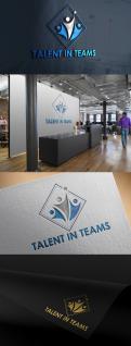 Logo & Huisstijl # 949447 voor Logo en Huisstijl voor bedrijf in talent ontwikkeling wedstrijd
