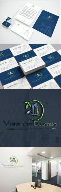 Logo & Huisstijl # 1101430 voor Het logo voor 'Verander Duurzaam' dat alles zegt  wedstrijd