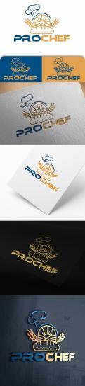 Logo & Huisstijl # 1022681 voor Startup company in horeca apparatuur  denk aan grills  friteuses  panini grills  softijsmachines  deegmachines  RVS werktafels  wedstrijd