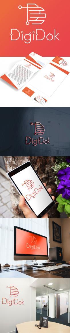 Logo & Huisstijl # 991988 voor Logo en huisstijl voor nieuw bedrijf in digitale zorg wedstrijd