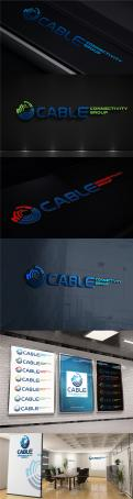 Logo & stationery # 973029 for Logo for new holding company in industrial cables and cable assemblies contest