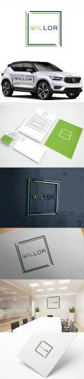 Logo & Huisstijl # 1038644 voor Een logo huisstijl voor iemand die administratieve ondersteuning geeft aan eenmanszaken en kmo's wedstrijd