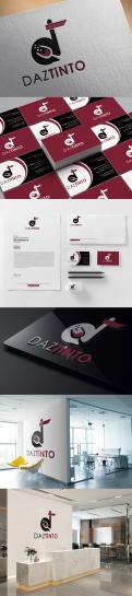 Logo & Corp. Design  # 1198555 für Logo fur IT Consulting Agentur Spanien Wettbewerb