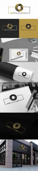 Logo & Huisstijl # 1154716 voor logo huisstijl voor firma in de interieurinrichting wedstrijd