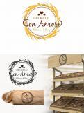 Logo & Huisstijl # 955386 voor Huisstijl voor Broodje  Con Amore   Italiaanse bakkerij  wedstrijd