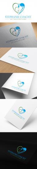 Logo & Huisstijl # 976754 voor Meester paard en juf Stephanie coachen wedstrijd