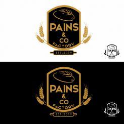Logo et Identité  n°949270