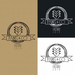 Logo et Identité  n°950180