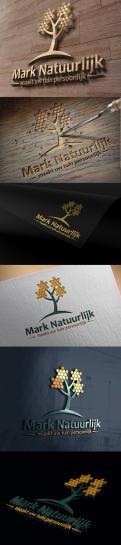 Logo & Huisstijl # 961718 voor Mark Natuurlijk wedstrijd