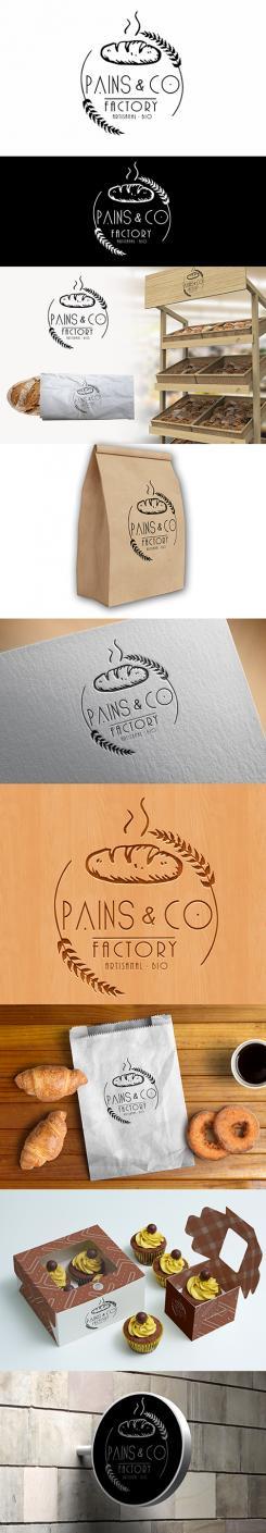 Logo et Identité  n°946771