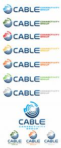 Logo & stationery # 971149 for Logo for new holding company in industrial cables and cable assemblies contest