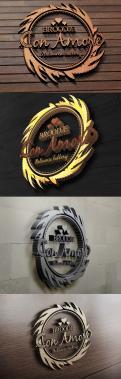 Logo & Huisstijl # 955400 voor Huisstijl voor Broodje  Con Amore   Italiaanse bakkerij  wedstrijd