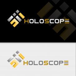 Logo & Huisstijl # 975263 voor Ontwerp een logo en huisstijl voor een Augmented Reality platform wedstrijd