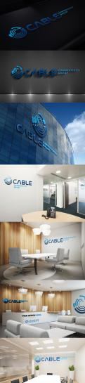 Logo & stationery # 969145 for Logo for new holding company in industrial cables and cable assemblies contest