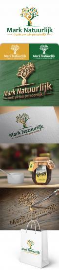 Logo & Huisstijl # 961324 voor Mark Natuurlijk wedstrijd