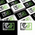 Logo & Huisstijl # 1134073 voor Methode Magneet wedstrijd