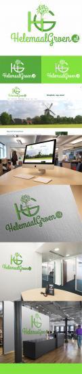 Logo & Huisstijl # 1000651 voor Een zwerfvuilproject dat een frisse warme huisstijl en logo nodig heeft wedstrijd