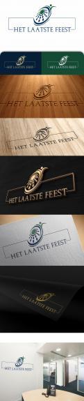 Logo & Huisstijl # 961730 voor Ontwerp een logo voor een bijzondere Uitvaartorganisatie  Het Laatste Feest  wedstrijd