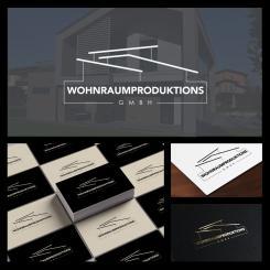 Logo & Corp. Design  # 1159457 für Logo fur Immobilienunternehmen Wettbewerb
