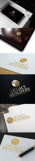 Logo & Huisstijl # 990924 voor Krachtige logo en huisstijl voor ons nieuwe bedrijf! wedstrijd