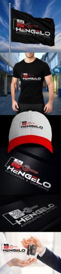 Logo & Huisstijl # 1143509 voor super vet ontwerp nodig car wrapping en logo etc wedstrijd