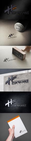 Logo & Huisstijl # 1015102 voor Gezocht  logo   huisstijl voor infratechniek bedrijf wedstrijd