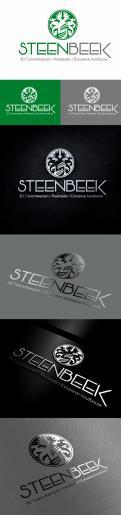 Logo & Huisstijl # 1006179 voor Studio Steenbeek wedstrijd