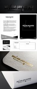 Logo & Huisstijl # 1039486 voor Briefpapier   visitekaart \ e mail afzender wedstrijd